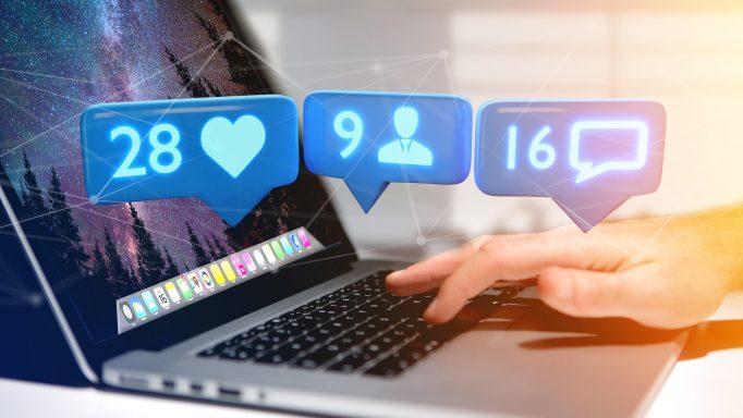 « Les petites entreprises doivent au moins avoir une page Facebook »