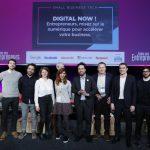 Digital now ! : le numérique comme clé du succès des entreprises