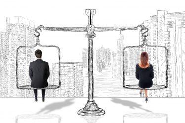 Respecter le principe d'égalité salariale