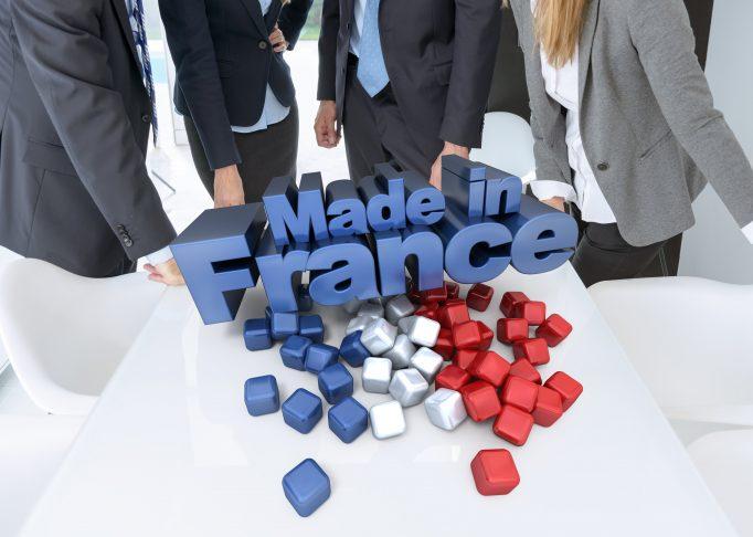 Produire Made in France fédère clients et salariés