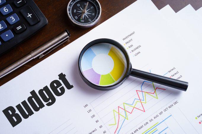 Modèle de budget prévisionnel 2020 - version Premium