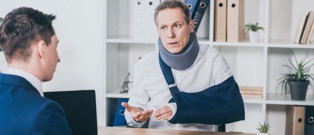 Accident du travail : indemnisation de la victime par l'employeur
