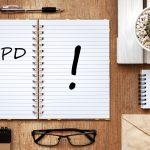 Atelier RGPD : par où les TPE doivent-elles commencer ? (1/2)