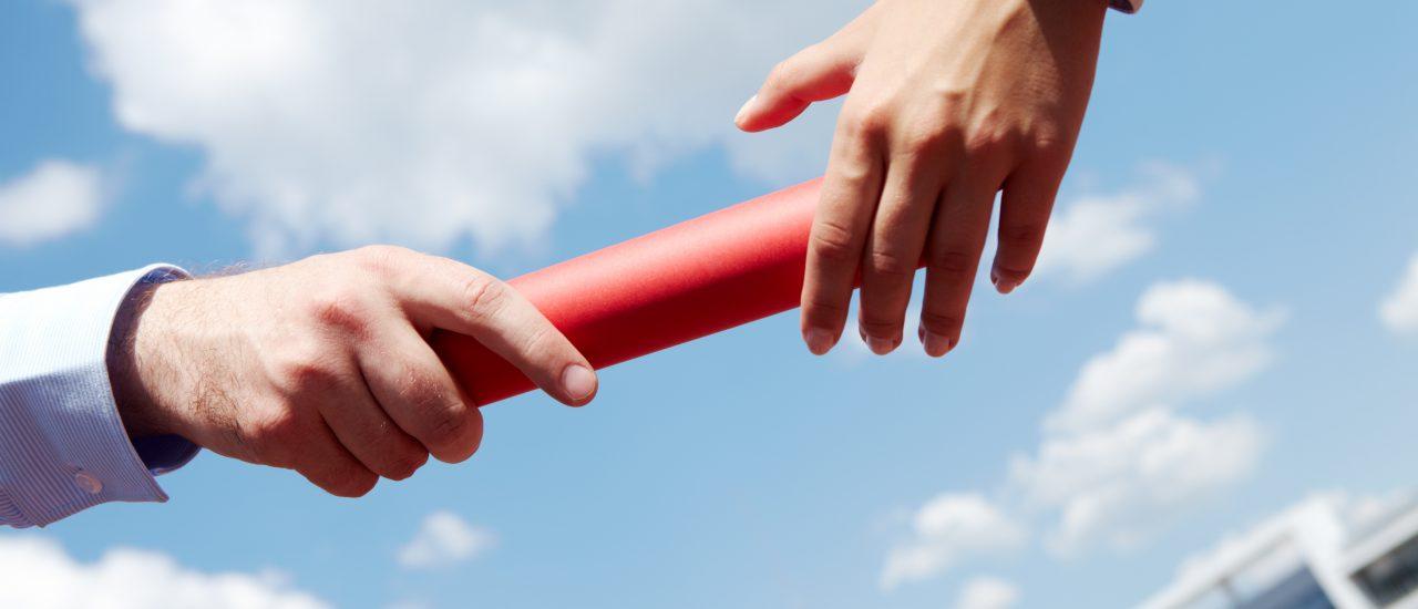 La loi Pacte veut faciliter la transmission d'entreprise netpme.fr