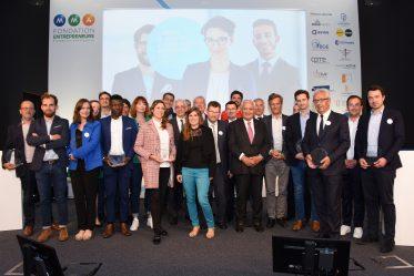Le Prix des Bonnes Nouvelles des Territoires récompense les entreprises marchandes et solidaires