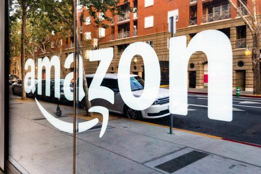 E-commerce : Amazon écope d'une amende record de 4 millions d'euros