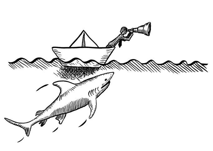 L'entrepreneur face à l'incertitude : « Fais ce que dois, advienne que pourra »