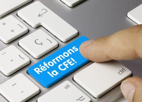 Plus d'1 million de TPE exonérées de CFE cette année