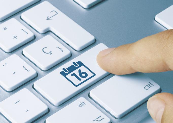 Impôt sur les sociétés : Acompte le 16 décembre !