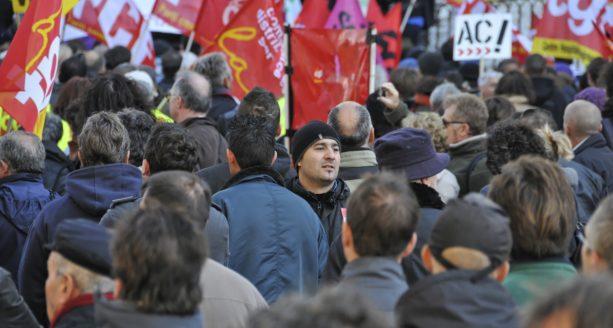 Grève du 5 décembre : après le Black Friday, le « jeudi noir »