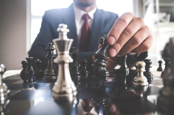 Concurrence : un guide PME pour comprendre les règles du jeu