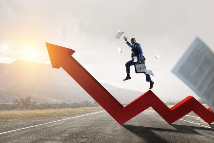 Créations d'entreprises : les compteurs s'affolent !