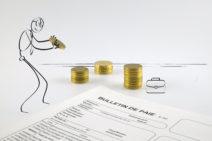 Modèle de décision unilatérale de l'employeur (DUE) - Prime exceptionnelle de pouvoir d'achat
