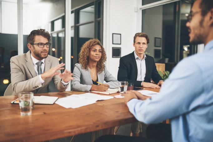 Créations d'entreprises : comment convaincre son banquier ?