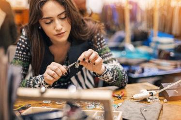 Entreprendre dans l'artisanat : faire de sa passion son métier