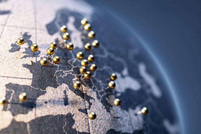 Se lancer à l'international : la méthode des petits pas
