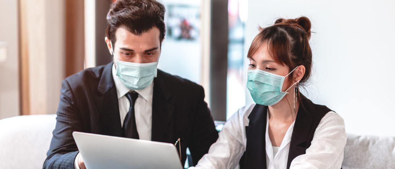 Coronavirus Droit de retrait dans quelles conditions les salariés peuvent-ils l'exercer netpme.fr