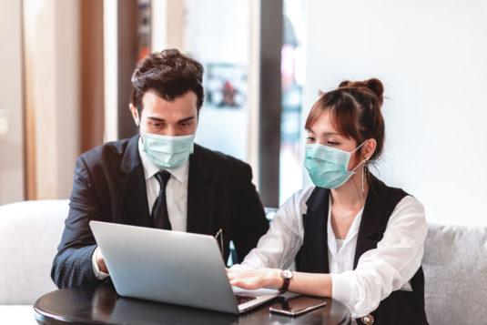[Coronavirus] Droit de retrait : dans quelles conditions les salariés peuvent-ils l'exercer ?