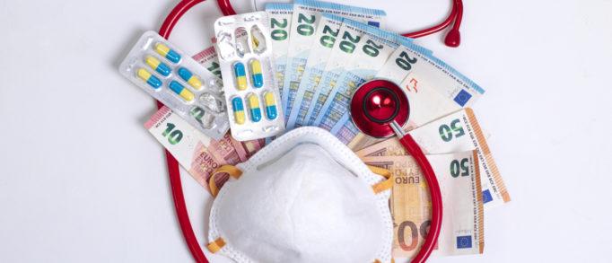 Coronavirus : le cahier des charges du prêt garanti par l'État (PGE)