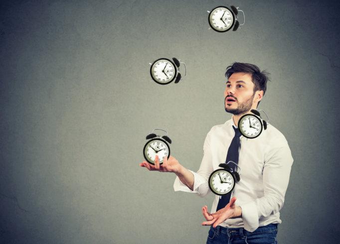 [Coronavirus] Ce que prévoit l'ordonnance modifiant les règles du temps de travail