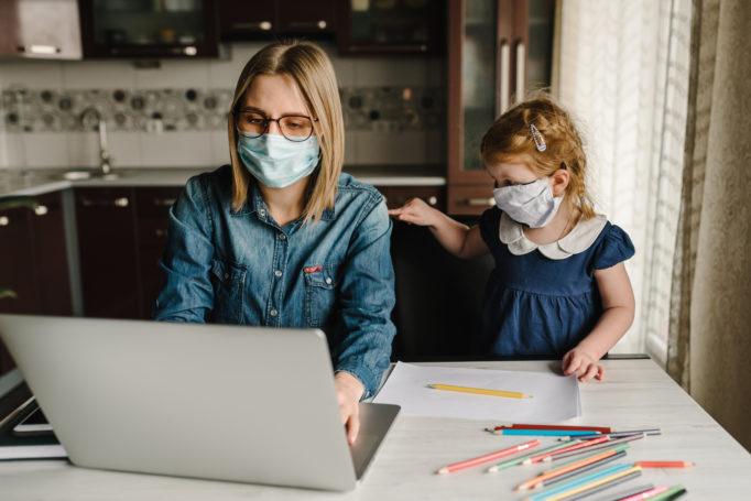 L'employeur ne peut pas refuser le placement en activité partielle pour garde d'enfant