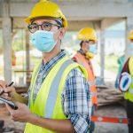 Les artisans du BTP peinent à absorber les surcoûts de la sécurité sanitaire