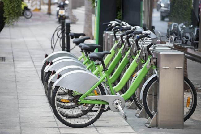 Un décret fixe les conditions d'application du forfait mobilités durables