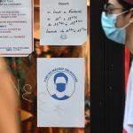 Covid-19 : la liste des lieux clos où le masque est obligatoire