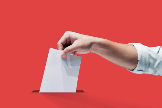 Élection TPE : les employeurs ont jusqu'au 11 septembre pour compléter la liste électorale