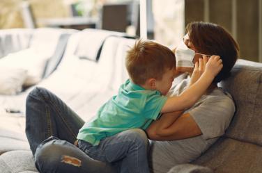 Covid-19 : retour de l'activité partielle pour garde d'enfant