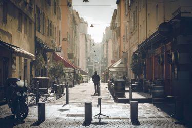 [Interview] Fermeture des bars et restaurants à Aix-Marseille : « On a l'impression d'être stigmatisé »
