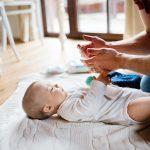 La durée du congé paternité double au 1er juillet 2021