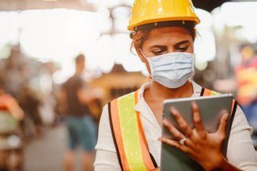 Les prérogatives de l'inspection du travail pour contrôler le port du masque en entreprise