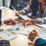 Malgré le rebond, le nombre de créations d'entreprises reste légèrement en deçà de son niveau de 2019