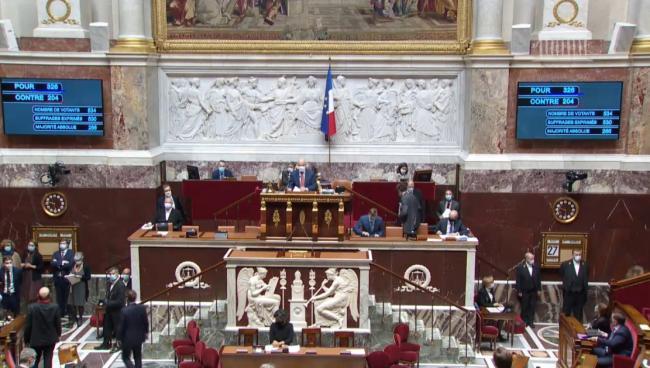 PLFSS 2021 : les principales mesures adoptées par l'Assemblée nationale