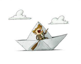 Résilience et entrepreneuriat : « L'art de naviguer entre les torrents »