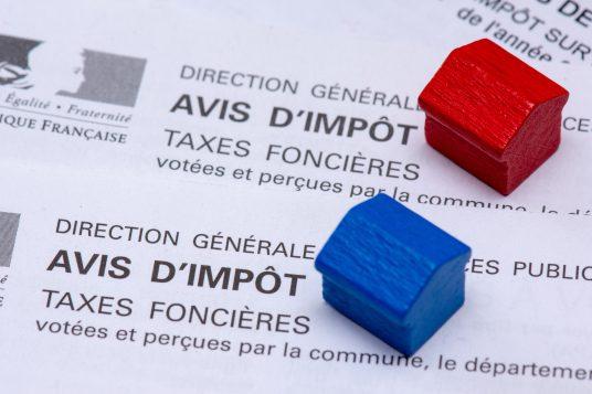 Taxe foncière : report de 3 mois offert aux entreprises en difficulté