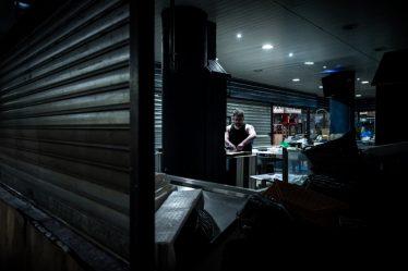 Bars et restaurants : couvre-feu sur les livraisons et ventes à emporter à Paris