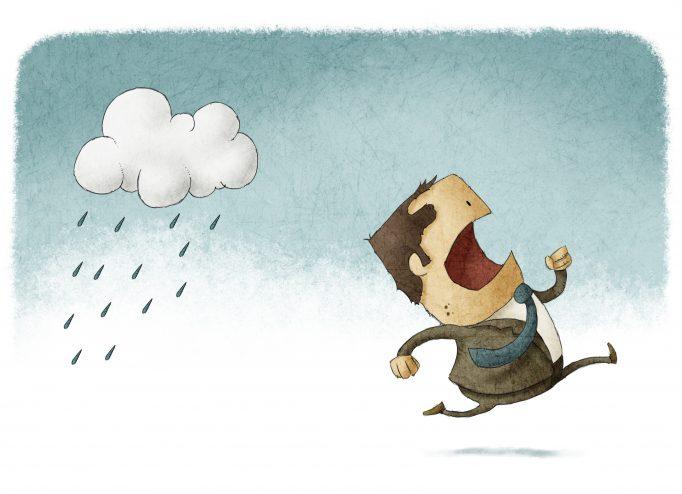 Entrepreneurs et Covid-19 : « L'action dissipe la peur »