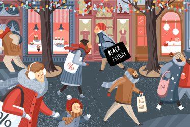 Commerçants : les soldes d'hiver sont décalées au 20 janvier
