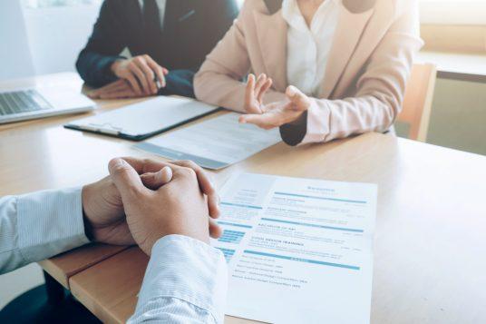 Les entretiens professionnels peuvent être réalisés jusqu'au 30 juin 2021