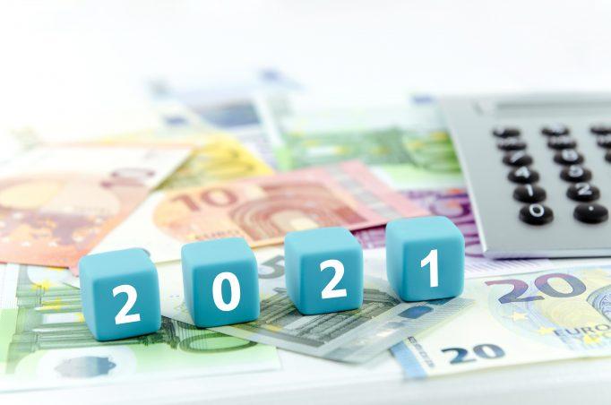LF 2021 : les principales nouveautés fiscales