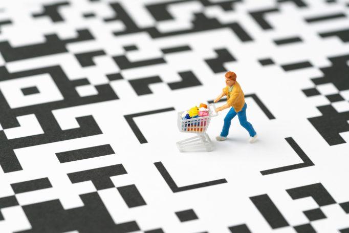 Les commerçants dans les méandres du numérique