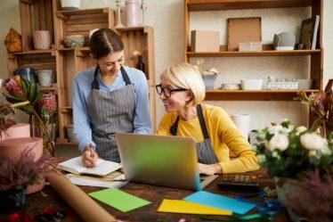 Les commerces de proximité peuvent être exonérés d'impôts locaux