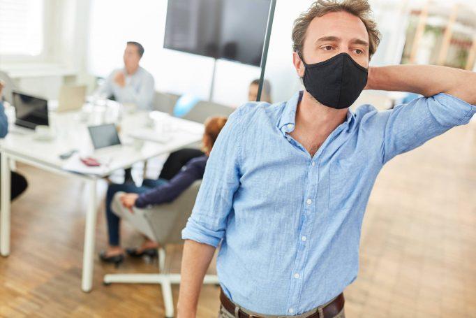 Covid-19 : les TPE/PME craignent pour leur survie