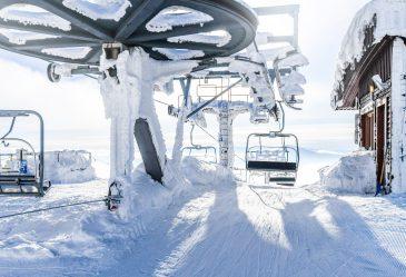 Fonds de solidarité: l'aide est renforcée pour les entreprises de la liste S1 bis et les stations de ski