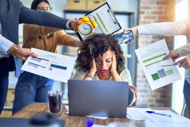 Santé au travail : l'entreprise devra évaluer les risques liés à l'organisation du travail