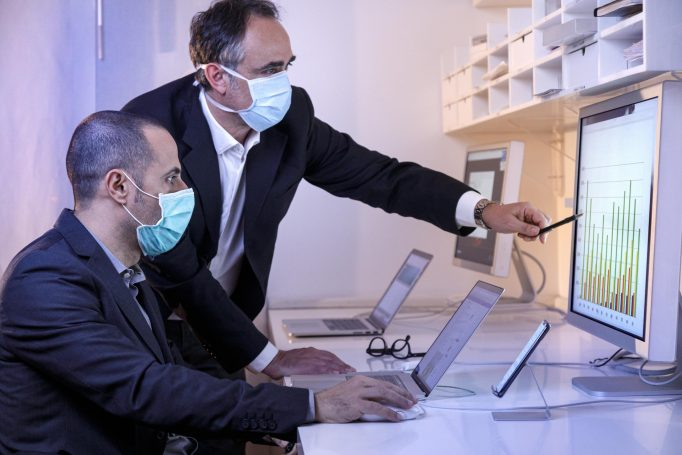 Télétravail : les consignes données à l'inspection du travail pour renforcer ses contrôles