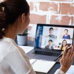 Covid-19 : les entreprises des départements confinés doivent mettre en oeuvre un plan d'action sur le télétravail