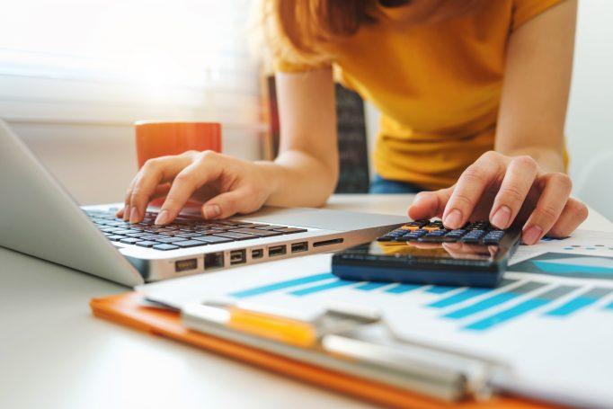IS 2021 : des facilités de paiement pour les entreprises